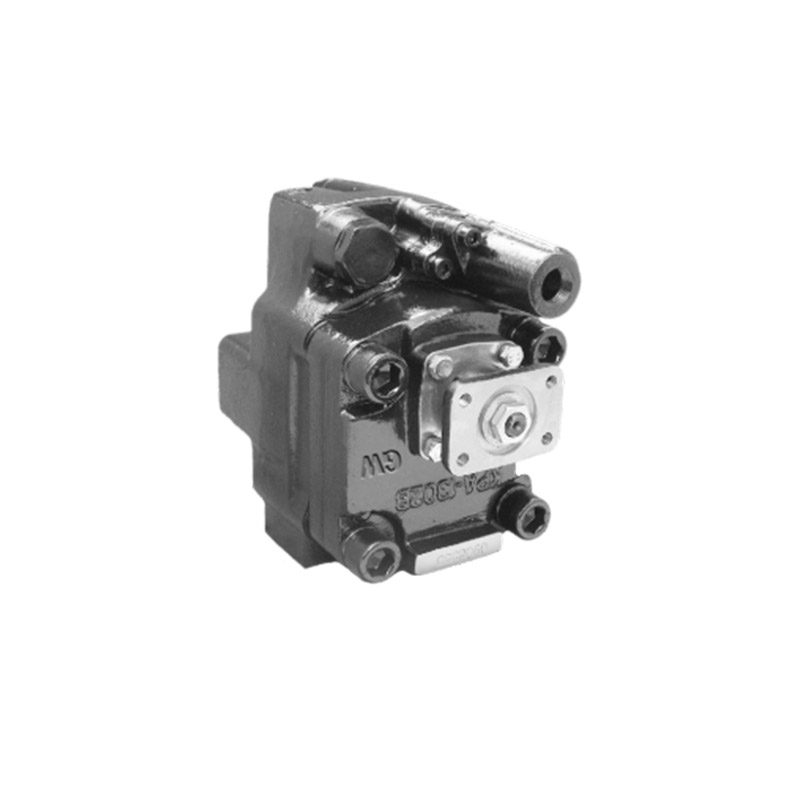 KPA 1302B dump truck lifting gear pumps