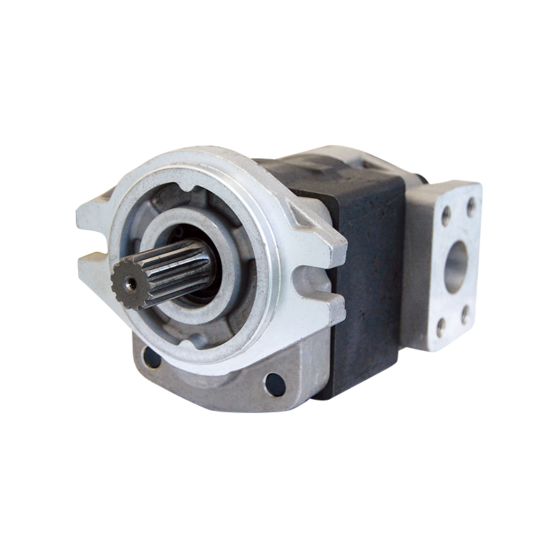 SGP1 gear oil pumps