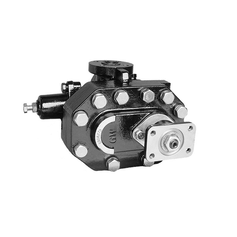 KP75B dump truck lifting gear pump