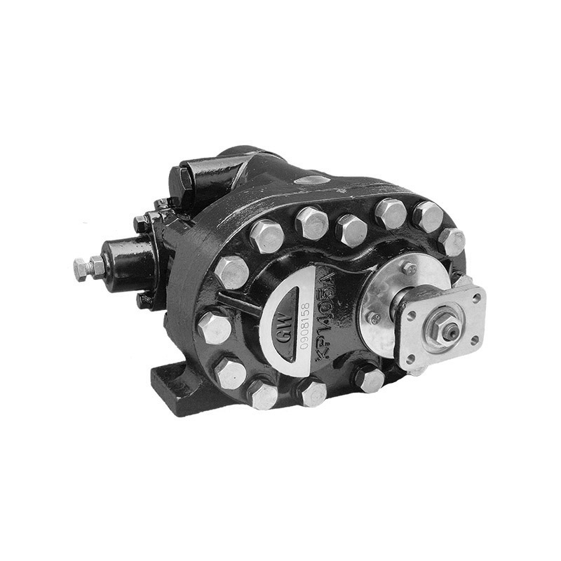 KP1405A dump truck lifting gear pumps