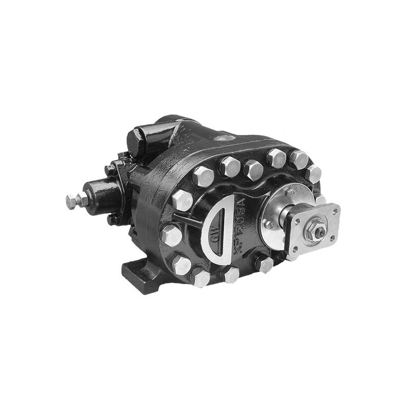 KP1505A dump truck lifting gear pumps