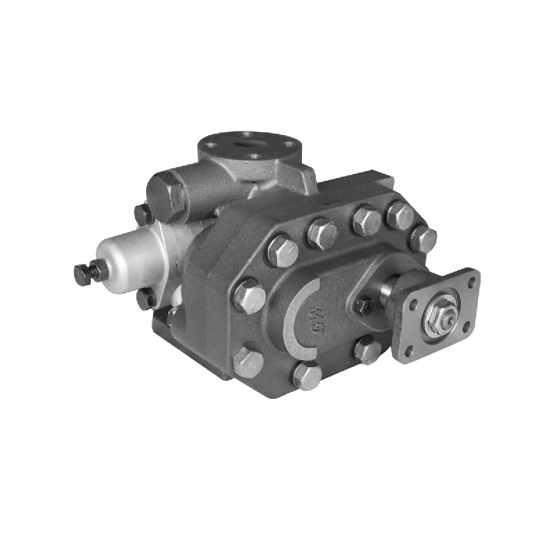 KP75S dump truck lifting gear pump