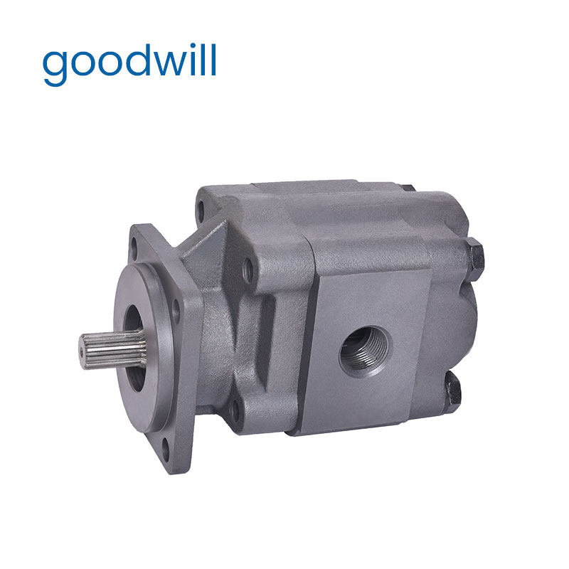 Parker Commercial P31 Hydraulic Gear Pump